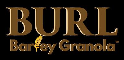 Burl Barley Granola