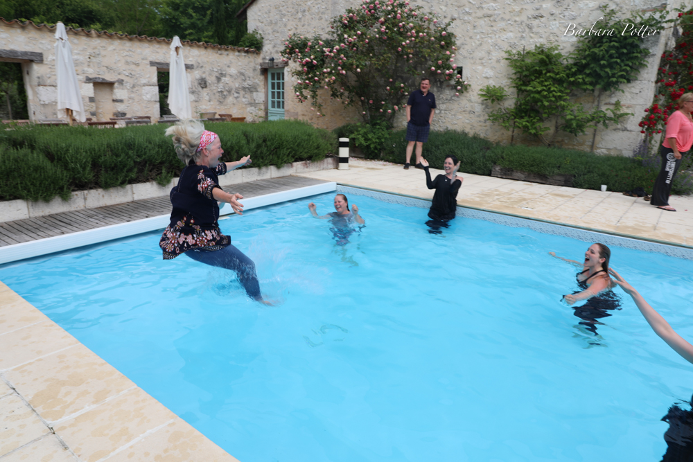 Dive in Pool France with clothes on.jpg