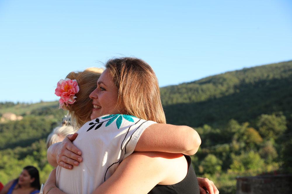 Hugs she lost husband.JPG