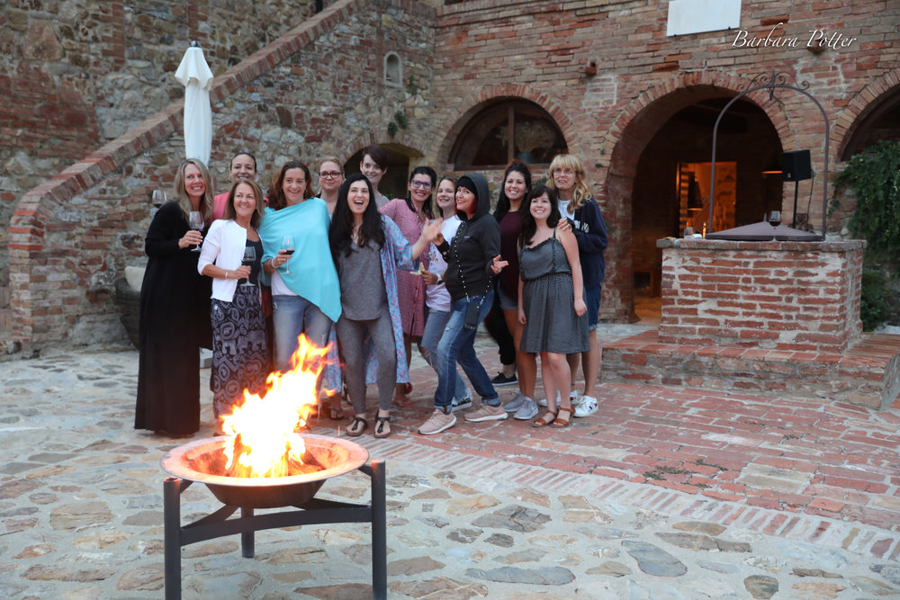 Pizza Party Night  Tuscany (1 of 1).jpg