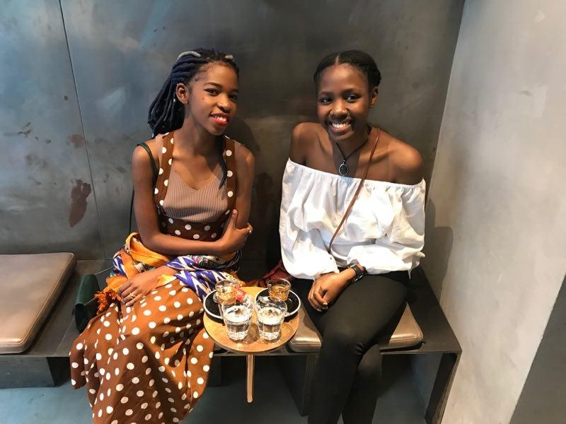 Nyinamugasha & Lethokuhle