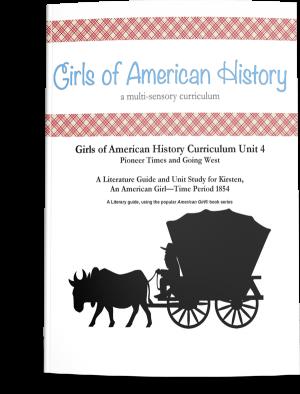 American Girl Curriculum