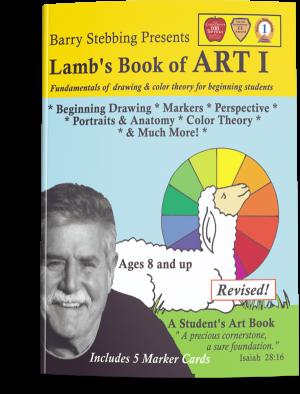 Lambs Book of Art