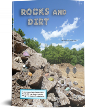 Rocks and Dirt