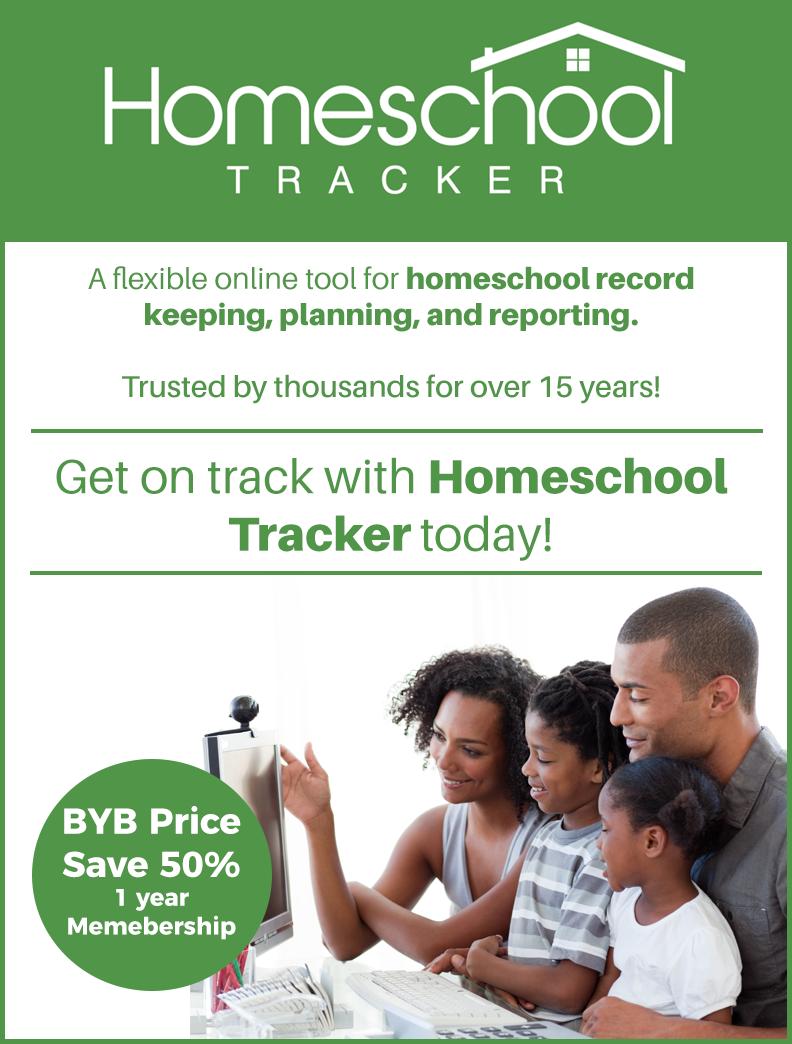 Homeschool Tracker