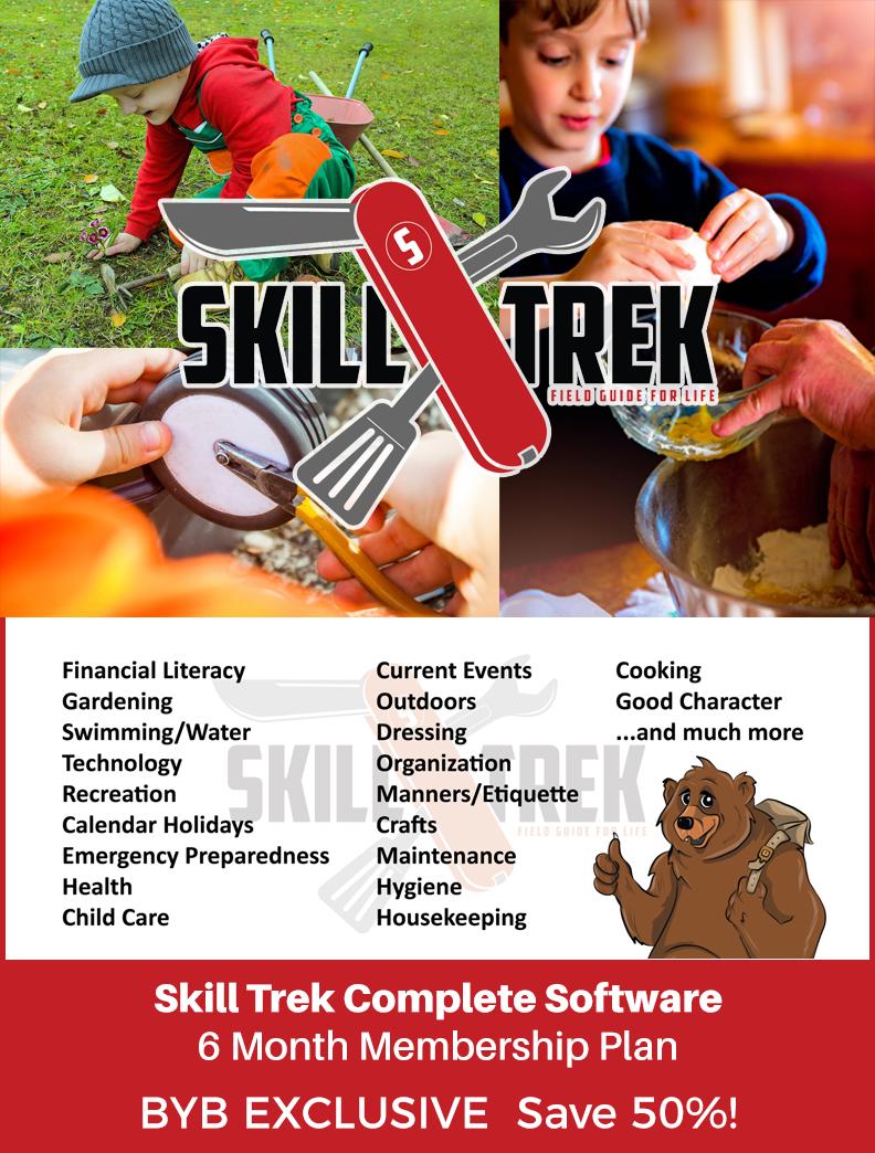 Premium SkillTrek
