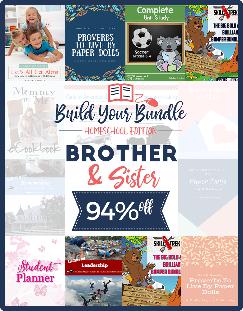 BYB Brother and Sister Bundle