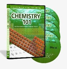 Chemistry 101 homeschool science
