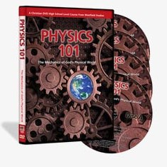 Physics 101 homeschool science