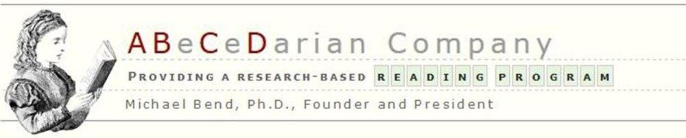 ABeCeDarian Company Reading Program