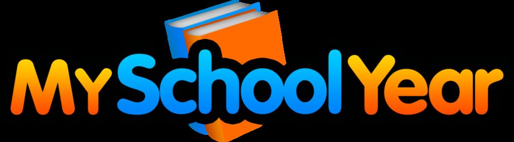 My School Year Logo