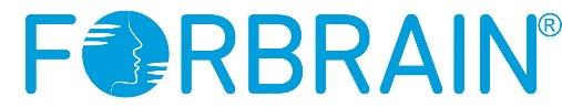 Forbrain Logo