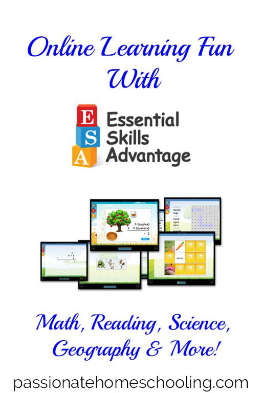 The Complete Home Learning Suite is a wonderful supplement to your school or homeschool lessons! Easy to use independent learning is a real time saver in our home. Program has a complete reading and math program for K-3 and supplement from 4 to 6.