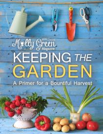 Keeping the Garden Planner