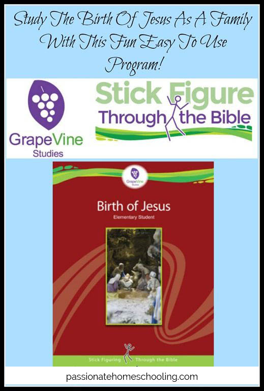 Hands On Bible Study. The Birth Of Jesus Bible Study. A really fun bible study for the whole family!