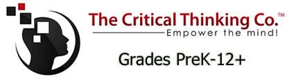 Critical Thinking Logo
