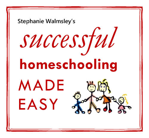 Successful Homeschooling Made Easy Course