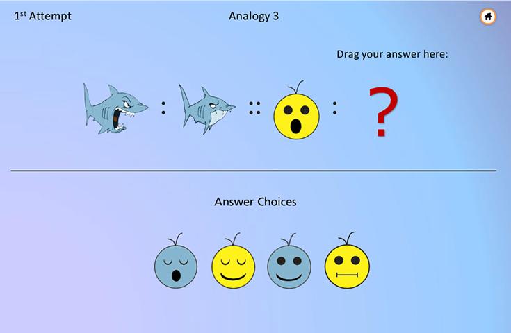 Logic Computer Game For Kids