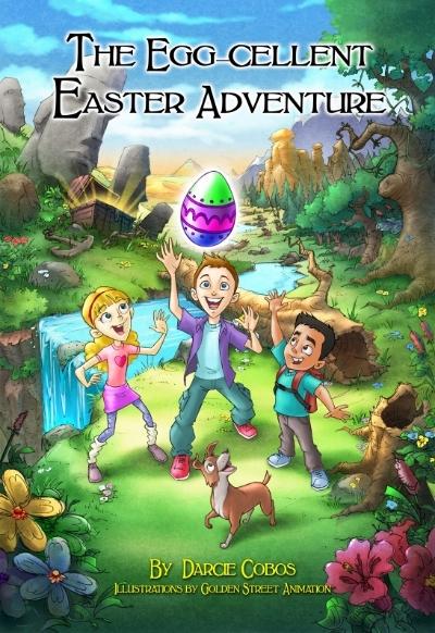 Christian Easter Story For Kids