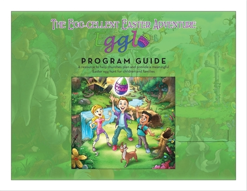 Egglo Easter Curriculum Guide