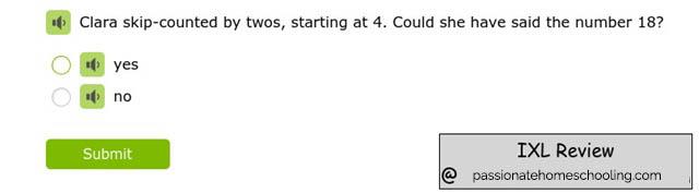 Grade 2 Online Math Lessons