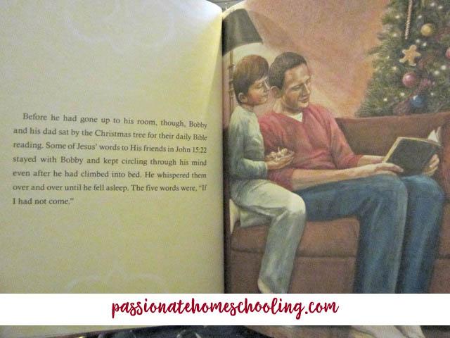 Christian Christmas Story If He Had Not Come