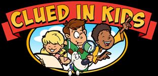 Clued In Kids Treasure Hunt Games