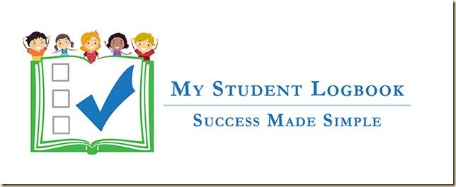 My Student Logbook Planner