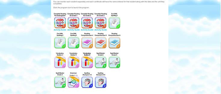 Online Homeschool Courses