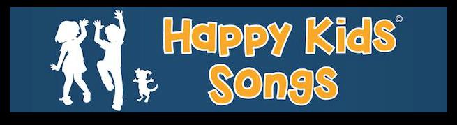 Happy Kids Songs Logo