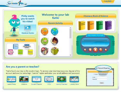 Fun Online Science Lessons For Kids
