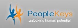 People Keys Logo