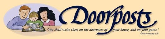 Doorpost Logo