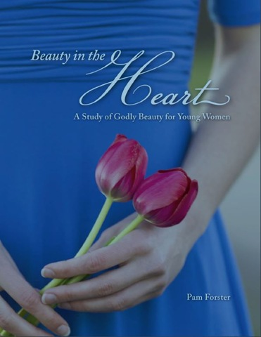 Beauty In The Heart Cover