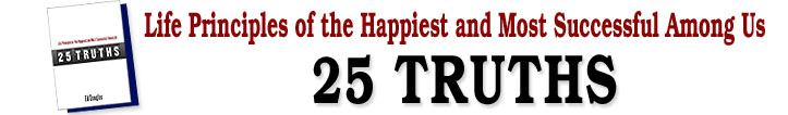 25 Truths