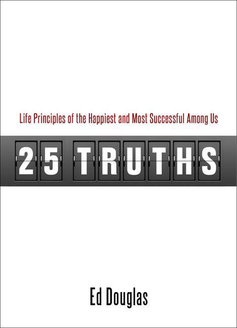 25 Truths Book