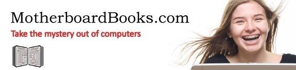 Motherboard Books Logo