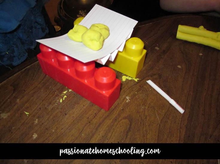 Building Bridge Homeschool Science