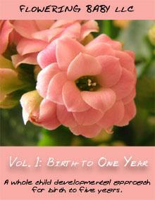 Flowering Baby Vol. 1