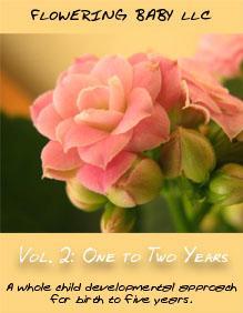 Flowering Baby Vol. 2