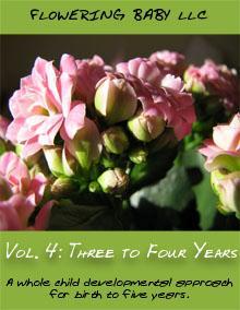 Flowering Baby Vol. 4