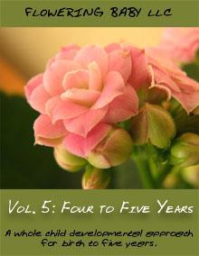 Flowering Baby Vol. 3
