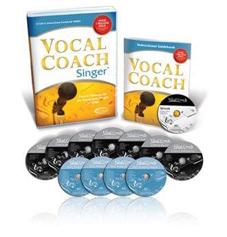 Vocal Coach Vocal Singer Lessons