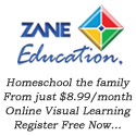 Visual Learning For Homeschooling