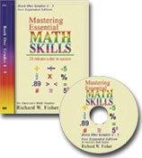 Math Essentials book 1