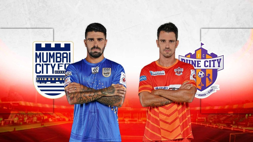 Forget Madrid, Manchester or Merseyside… it's the Maharashtra derby.