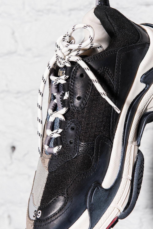 Balenciaga - Track sneaker — Lesthete - Street and Luxury designers 34ea6474f39