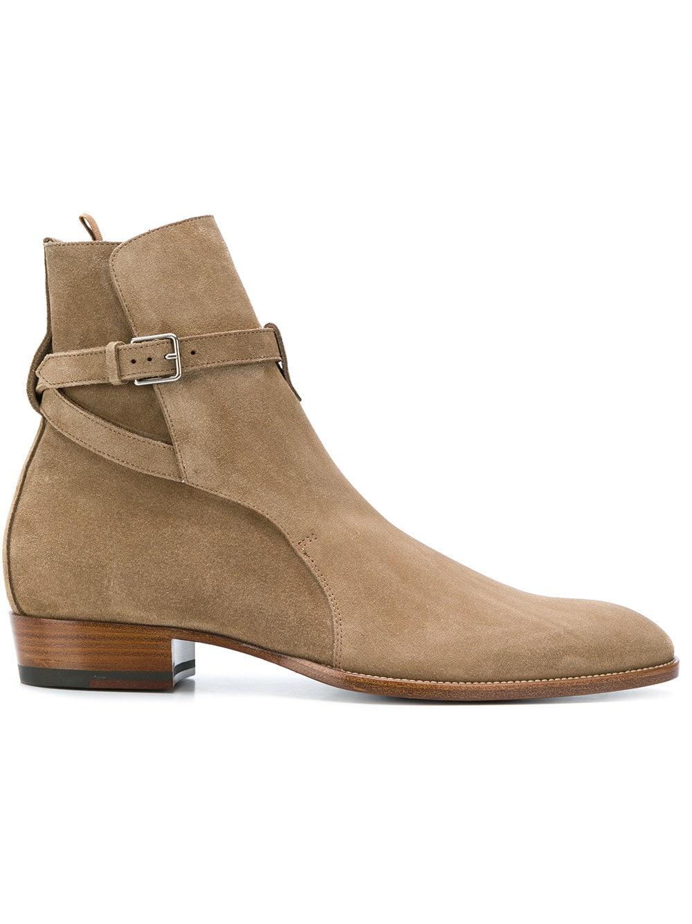 Boots jodphur - 845€