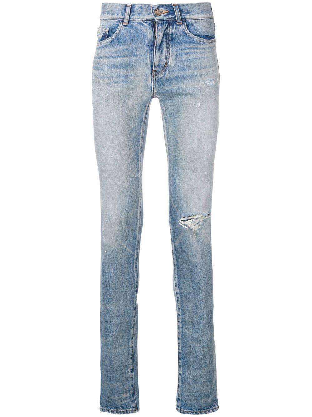 Jean Skinny fit - 590€