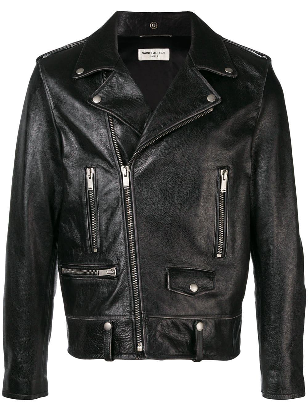 Blouson cuir Free Bird - 3995€